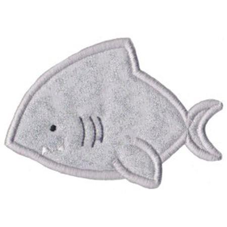 Sea Creatures Applique 10