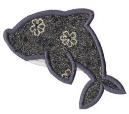 Sea Creatures Applique 13
