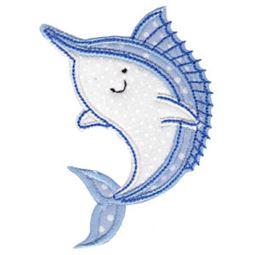 Sea Creatures Too Applique 8
