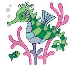 Seahorses 10