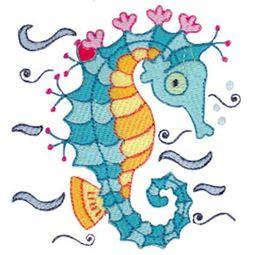 Seahorses 12