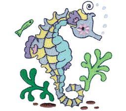 Seahorses 2