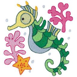 Seahorses 3