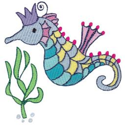 Seahorses 4