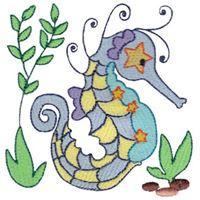 Seahorses 5