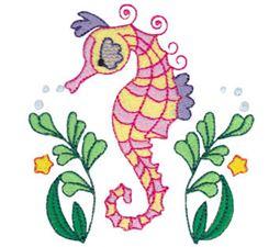 Seahorses 6