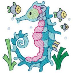 Seahorses 8