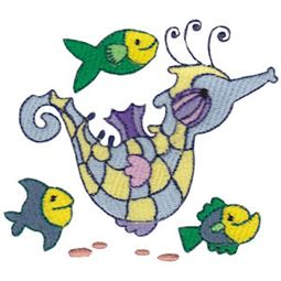 Seahorses 9