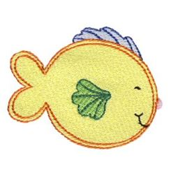 Seaside Stitchies 2