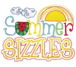 Summer Sizzles