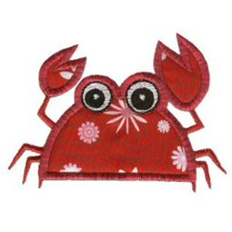 Sea Squirts Applique 14