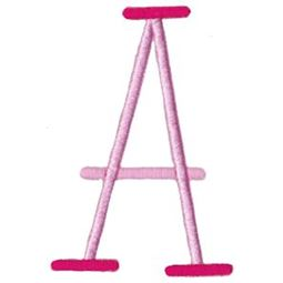 Simple Greek Alphabet 1