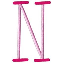 Simple Greek Alphabet 13