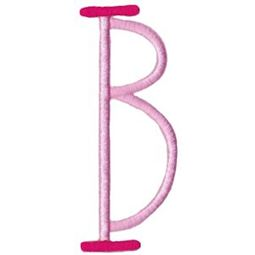 Simple Greek Alphabet 2