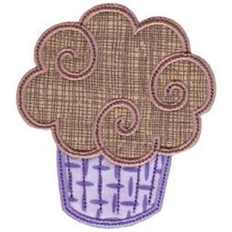 Simply Cupcakes Applique 7