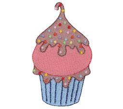 Simply Cupcakes Too 1