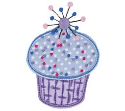 Simply Cupcakes Too Applique 15