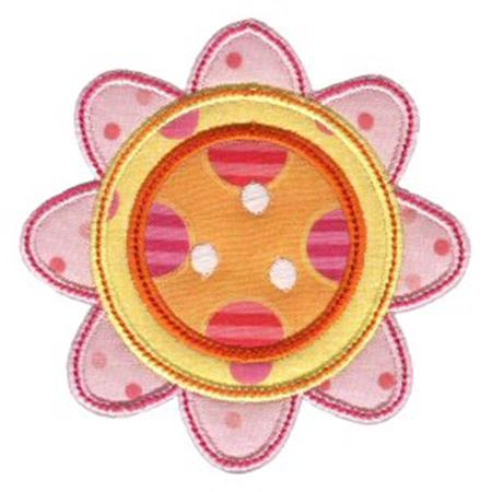 Simply Spring Applique 11