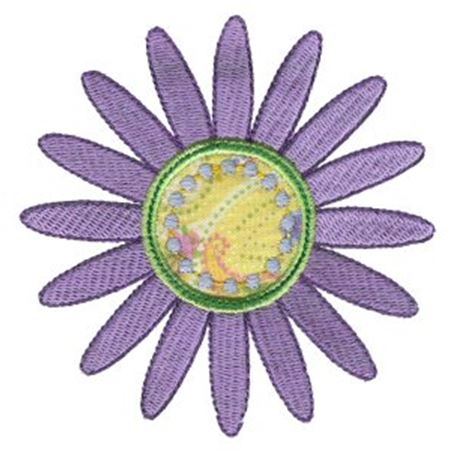 Simply Spring Applique 16
