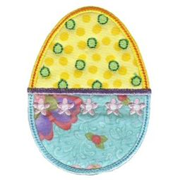 Simply Spring Applique 7