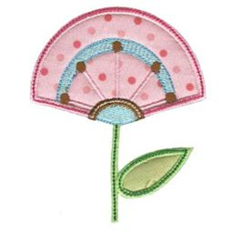Simply Spring Applique 8