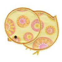 Simply Spring Applique Too