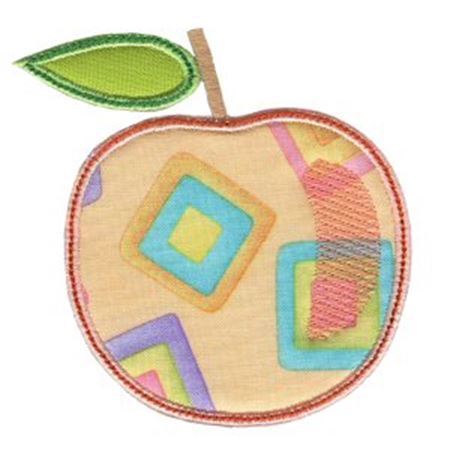 Simply Spring Applique Too 4
