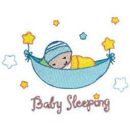 Sleepy Baby Sentiments 13