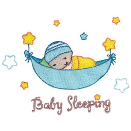 Sleepy Baby Sentiments 13