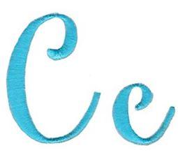 Smoothie Shoppe Alphabet C