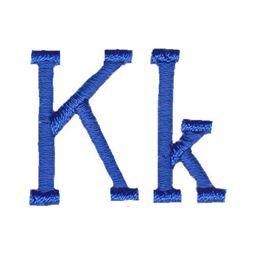 Snickerdoodle Font K