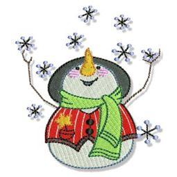 Snowbaby 3