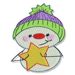 Snowbaby 6