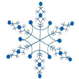 Snowflakes 10