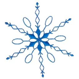 Snowflakes 14