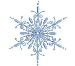 Snowflakes Too 3