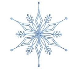 Snowflakes Too 4