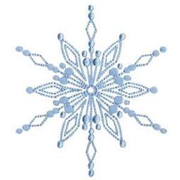 Snowflakes Too 5