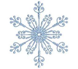 Snowflakes Too 6