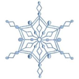 Snowflakes Too 7