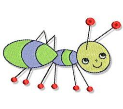Snug As A Bug 1