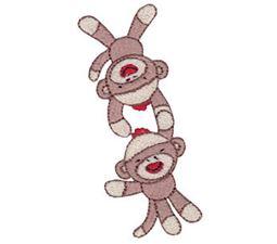 Sock Monkeys 10