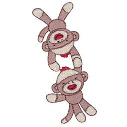 Sock Monkeys 10