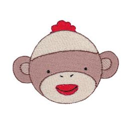 Sock Monkeys 13