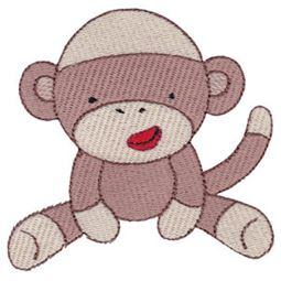 Sock Monkeys 2