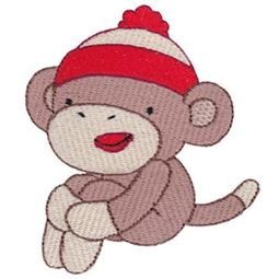 Sock Monkeys 4