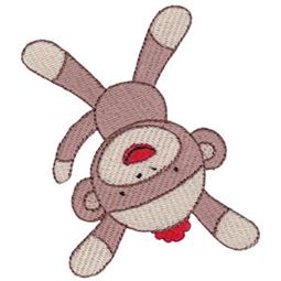Sock Monkeys 6