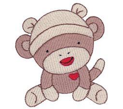 Sock Monkeys 7