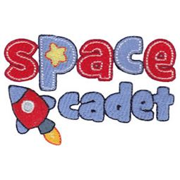 Spaced Out 15