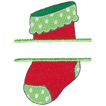 Split Christmas 3